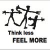 Feeler - (Bumper Sticker)